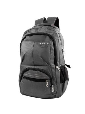 Рюкзак сірий | 5416867
