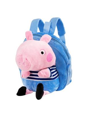 Рюкзак синій | 5416887