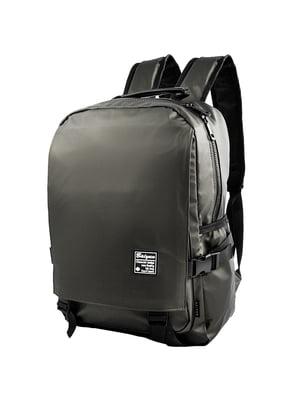 Рюкзак сірий | 5416926