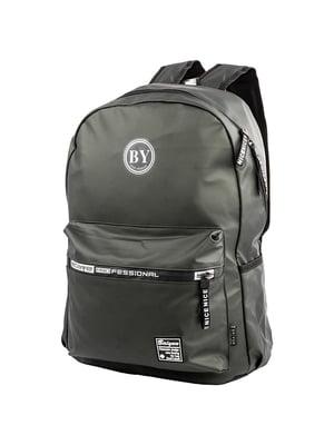 Рюкзак сірий | 5416927