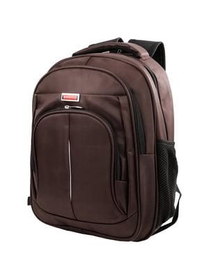 Рюкзак коричневий   5416956