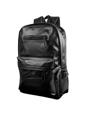 Рюкзак чорний | 5416969