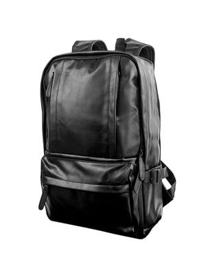 Рюкзак чорний | 5416974