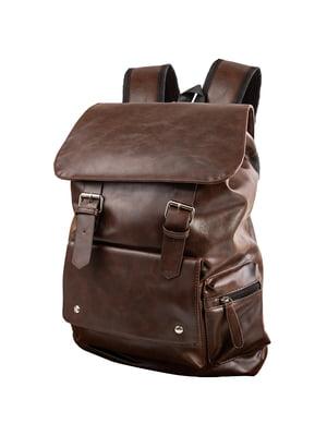 Рюкзак коричневый | 5416979