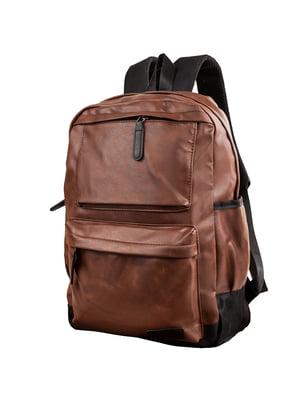 Рюкзак коричневий   5416982