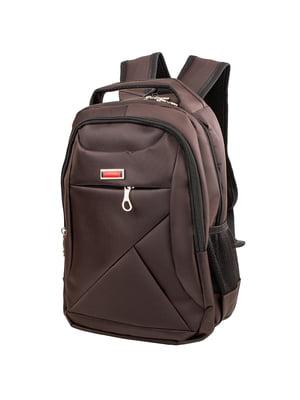 Рюкзак коричневий   5417047