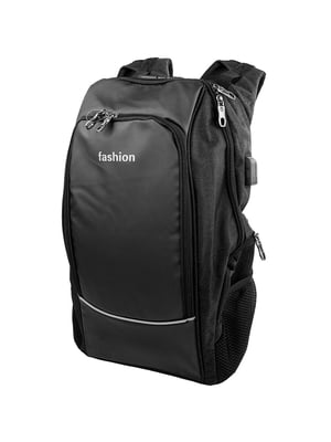 Рюкзак чорний   5417055