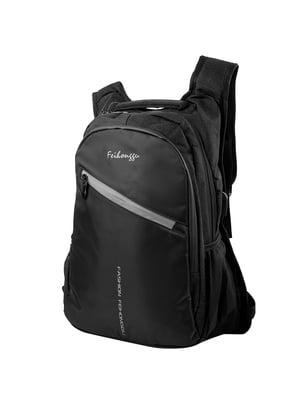 Рюкзак чорний   5417064