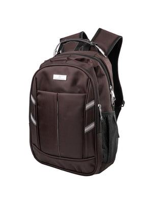 Рюкзак коричневий   5417087