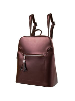 Рюкзак коричневий | 5417117