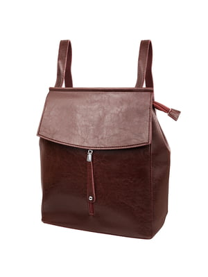 Рюкзак коричневий | 5417125