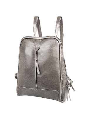 Рюкзак сірий | 5417138