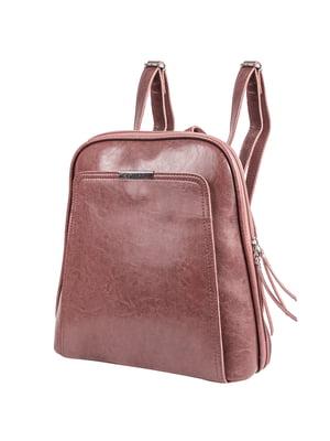 Рюкзак рожевий | 5417142