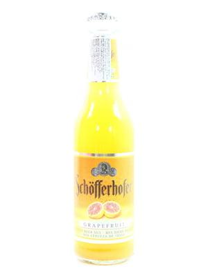 Пиво светлое нефильтрованное «Гейпфрут» (0.33 л) | 5406832