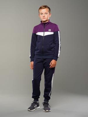Костюм спортивний: кофта та штани | 5417283