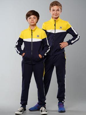 Костюм спортивний: кофта та штани | 5417284