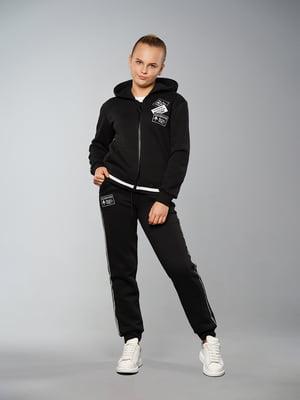 Костюм спортивний: кофта та штани | 5417300