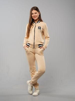 Костюм спортивний: кофта та штани | 5417337