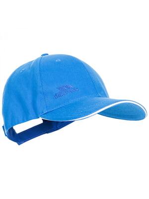 Кепка синя | 5405130