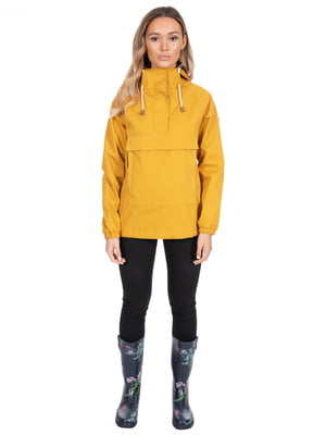 Куртка желтая | 5405163