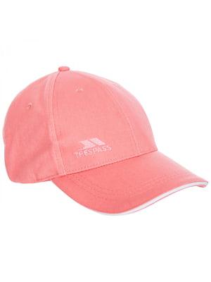 Кепка рожева | 5405208