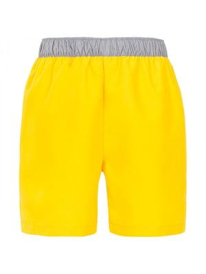 Шорты желтые | 5405221