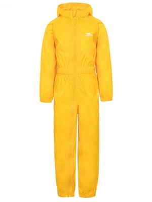 Комбинезон желтый | 5405222