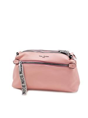 Сумка рожева | 5386037