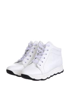 Ботинки белые | 5332081