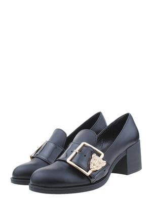 Туфлі чорні | 5397671