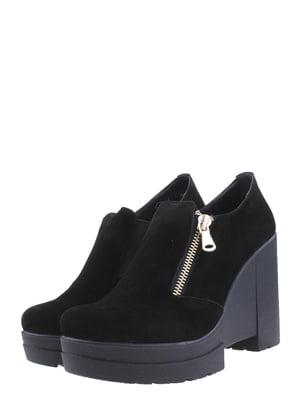 Туфлі чорні | 5397674