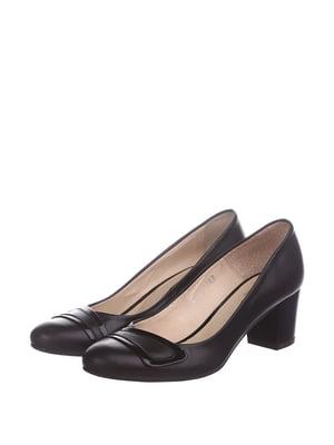 Туфли черные | 5295424