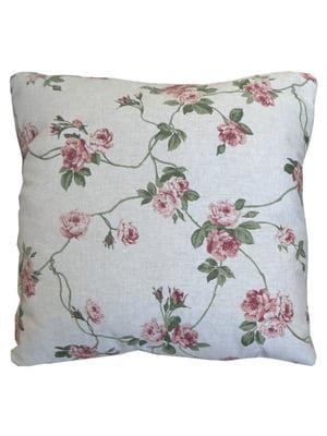Подушка декоративна (45х45 см) | 5364799