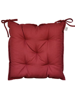 Подушка на стул (40х40 см) | 5402032