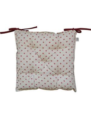 Подушка на стул (40х40 см) | 5402033