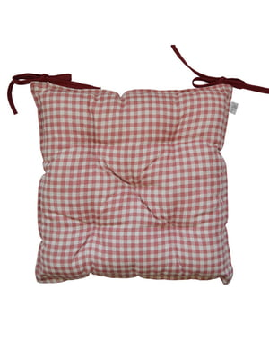 Подушка на стілець (40х40 см) | 5402034