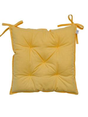 Подушка на стілець (40х40 см) | 5418111