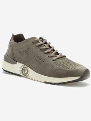 Кросівки кольору хакі | 5418923