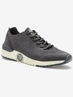 Кросівки темно-сірі | 5418924