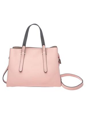 Сумка рожева | 5418957