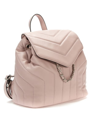 Рюкзак розовый | 5418975