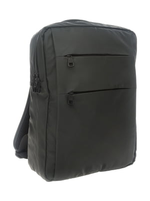 Рюкзак кольору хакі | 5418982