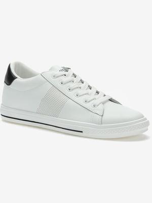 Кеди білі | 5419011