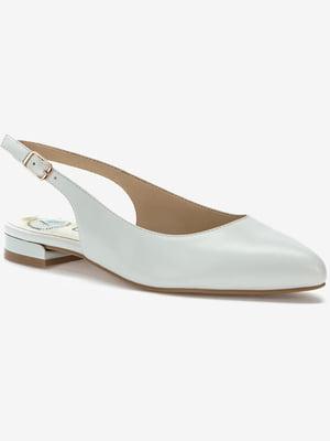 Туфли белые | 5419076