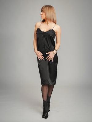 Платье черное | 5419248