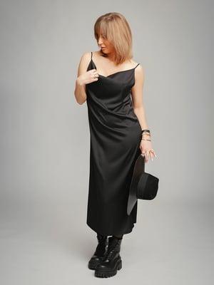 Платье черное | 5419254