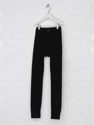 Кальсоны черные | 5231971