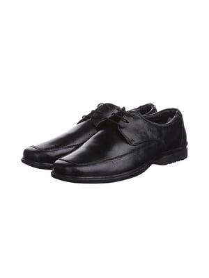 Туфли черные | 5419326