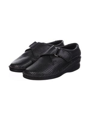 Туфлі чорні | 5419328