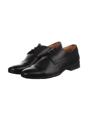 Туфли черные | 5419361